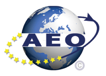 AEO (Authorised Economic Operator)